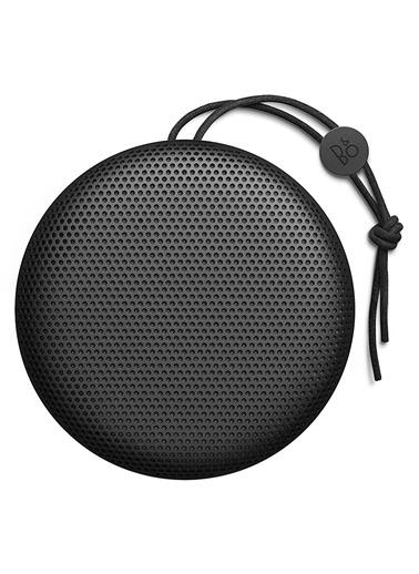 Bang Olufsen BeoPlay A1 Siyah Bluetooth Taşınabilir Hoparlör Siyah